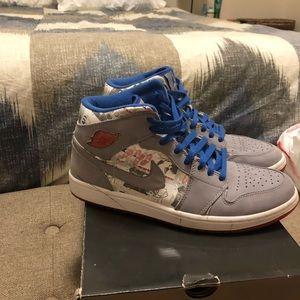 Air Jordan retro 1 LS